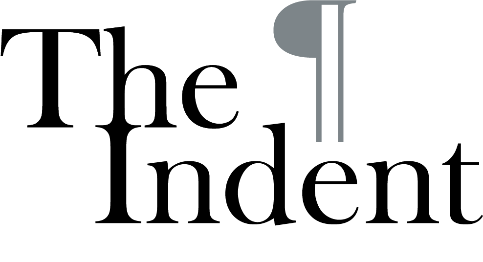 The Indent: Book Reviews from a Mega-Reader